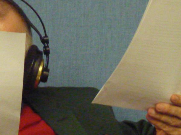 HEUTE: Koma. Ein Hörspiel von Irene Prugger