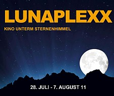 Lunaplexx – Kino unterm Sternenhimmel des Tiroler Unterlands