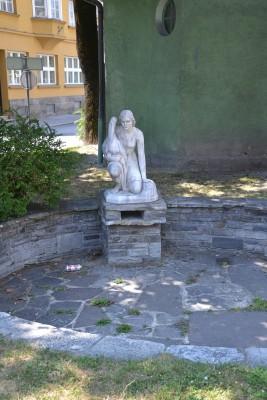Innsbruck, deine Plätze … Kaiserschützenplatz und Wiltener Platzl