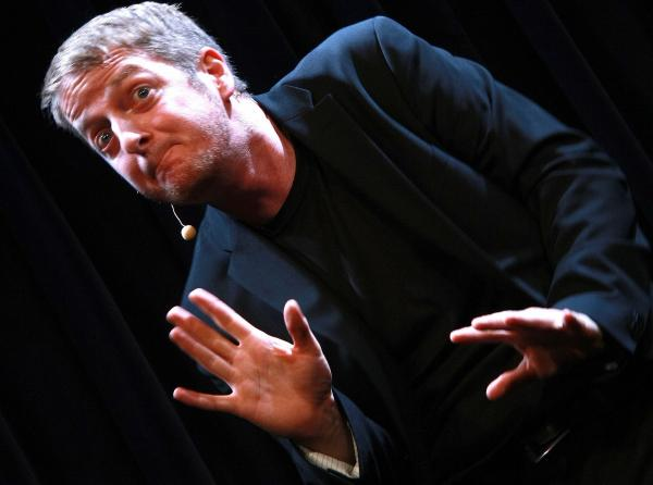 Geh wählen – Song aus dem Kabarettprogramm SCHWARZMALEN von Markus Koschuh