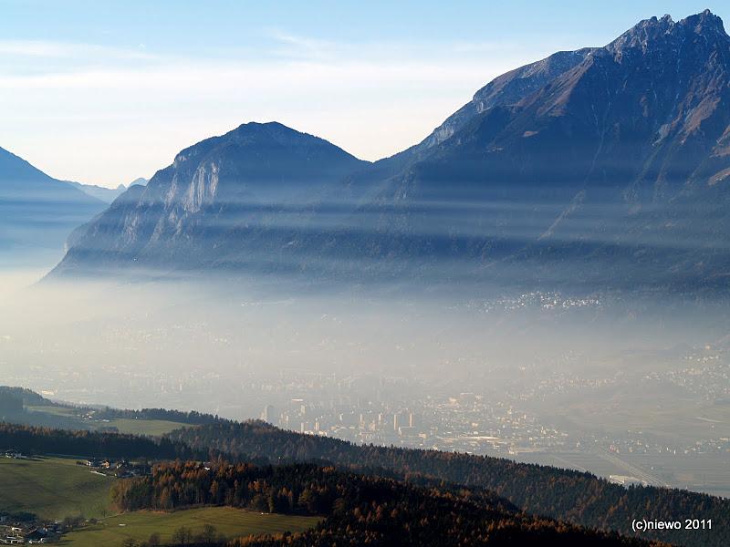 Dicke Luft in Innsbruck