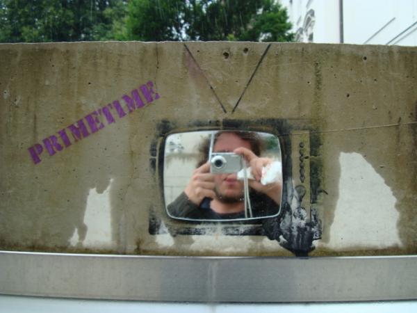 I love TV, not dORF