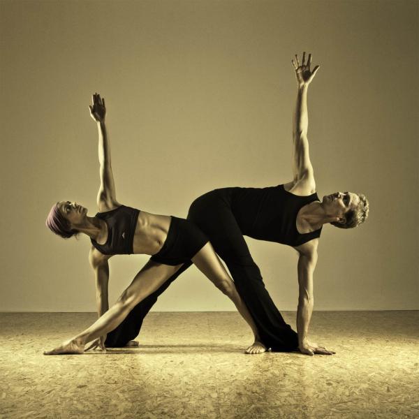 Interview mit Kira und Lucas vom Yoga Shala